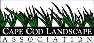 Membership logo for Cape Cod Landscape Association